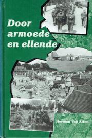 ALFEN, Herman van - Door armoede en ellende
