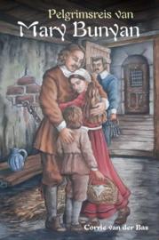 BAS, Corrie van der - De pelgrimsreis van Mary Bunyan