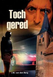 BERG, J.W. van den - Toch gered