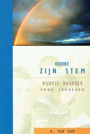 DAM, H. van - Hoort Zijn stem