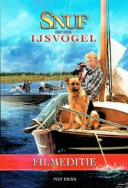 PRINS, Piet - Snuf en de IJsvogel - film-editie
