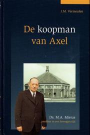 VERMEULEN, J.M. - De koopman van Axel