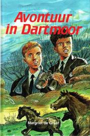 GRAAF, Margriet de - Avontuur in Dartmoor