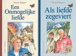 VOORDEELPAKKET Martin Rutgers