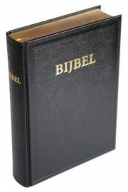 Kanttekeningenbijbel KTBM (huisbijbel)