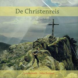 BUNYAN, John - De Christenreis/Genade in overvloed - Luisterboek/CD