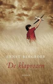 BERGBOER, Ernst - De klaprozen