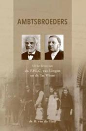 HAM, H. van der - Ambtsbroeders