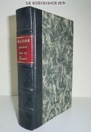 Tweedehands Reprints