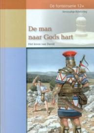 RIJSWIJK, C. van - De man naar Gods hart - deel 12