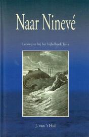 HUL, J. van 't - Naar Ninevé