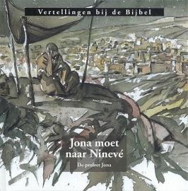 MEEUSE, C.J. - Oude Testament - Jona moet naar Ninevé