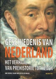 DOEDENS, Anne - Geschiedenis van Nederland