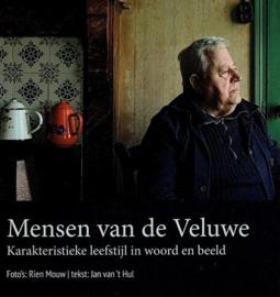 HUL, Jan van 't & MOUW, Rien - Mensen van de Veluwe