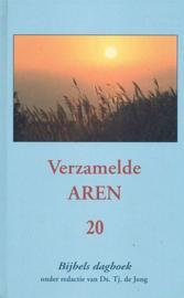 JONG, Tj. de (red.) - Verzamelde aren - deel 20