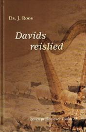 ROOS, J. - Davids reislied