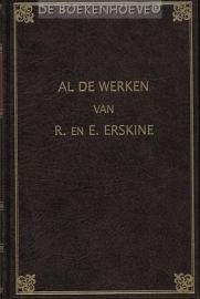 ERSKINE, E. - Al de werken deel XX