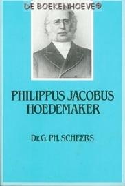 SCHEERS, G. Ph. - Philippus Jacobus Hoedemaker