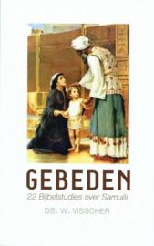 VISSCHER, W. - Gebeden