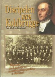 ADMIRANT, M. den - Discipelen van Kohlbrugge
