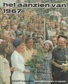 AANZIEN - Het aanzien van 1967