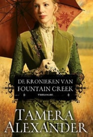 ALEXANDER, Tamera - Voordeelpakket Fountain Creek + Timber Ridge trilogie