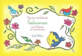 BIKKER, Linda - Kaarten met bekende psalmverzen