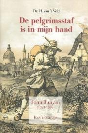 VELD, H. van 't - De pelgrimsstaf is in mijn hand
