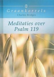 BRIDGES, Charles - Meditaties over Psalm 119 - Graankorrels deel 11