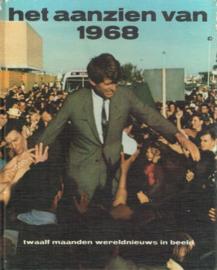 AANZIEN - Het aanzien van 1968