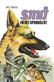 PRINS, Piet - Snuf en het spookslot