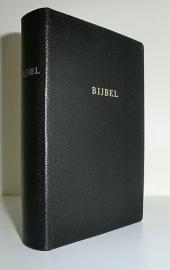 Zakbijbel lilliputbijbel sv 3728 zwart index