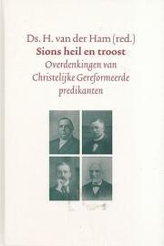 HAM, H. van der - Sions heil en troost