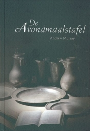 MURRAY, Andrew - De Avondmaalstafel