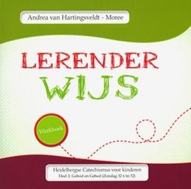 HARTINGSVELDT-MOREE, A. - Lerenderwijs - werkboek 2