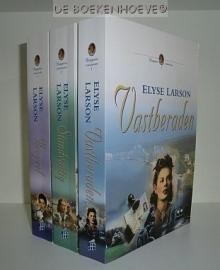 LARSON, Elyse - VOORDEELPAKKET - Dappere vrouwen serie