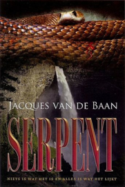 BAAN, Jacques van de - Serpent