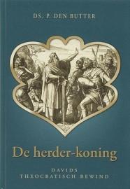 BUTTER, P. den - De herder-koning