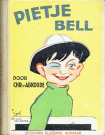ABKOUDE, Chr. van - Pietje Bell