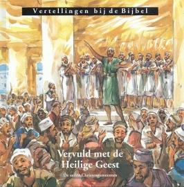 MEEUSE, C.J. - Nieuwe Testament - Vervuld met de Heilige Geest