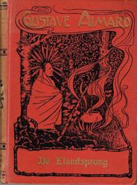 AIMARD, Gustave - De Elandsprong