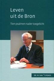SPIJKER, W. van 't - Leven uit de Bron