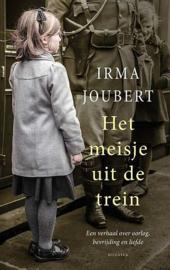 JOUBERT, Irma - Het meisje uit de trein - midprice