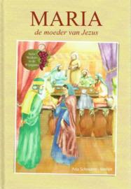 SCHOUTEN-VERRIPS, Ada - Maria de moeder van Jezus