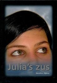 BLIJDORP, Janwillem - Julia's zus