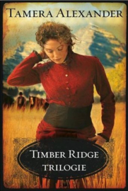 ALEXANDER, Tamera - Timber Ridge - trilogie