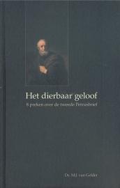 GELDER, M.J. van - Het dierbaar geloof
