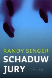 SINGER, Randy - Schaduwjury