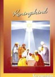 Kerstverhalen - Koningskind