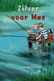 ADAMS, Anja - Zilver voor Max